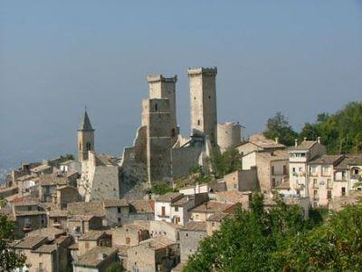 Castel Cantelmo